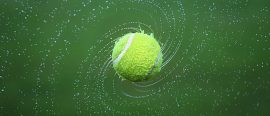 Tennis maths: how long should a deuce point last?