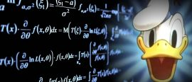 Donald in Mathmagic Land