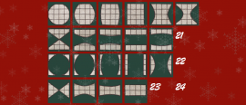 20 December
