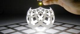 Visualising mathematics with 3D printing