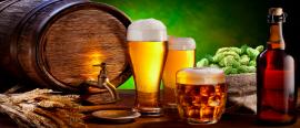 The mathematics of brewing