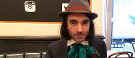 In conversation with Cédric Villani