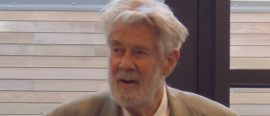 Significant figures: Sir Christopher Zeeman