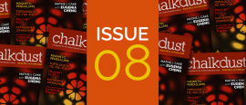 Read Issue 08 now!