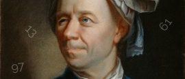 Primes à la Euler