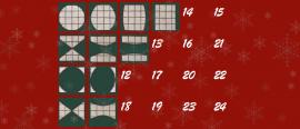Christmas cracker joke II