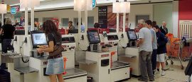 Why self-service machines give such awful change