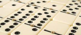 Domino tiling & domineering
