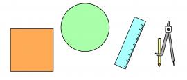 (Not) squaring the circle