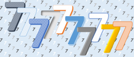7 ways to tell if a number is divisible by 7